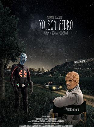 Bande-annonce Yo Soy Pedro