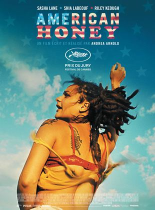 Bande-annonce American Honey