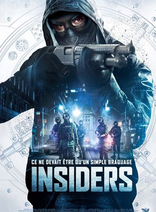 Bande-annonce Insiders
