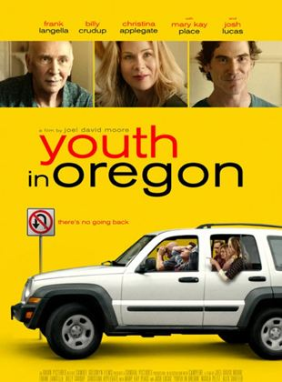 Bande-annonce Youth in Oregon