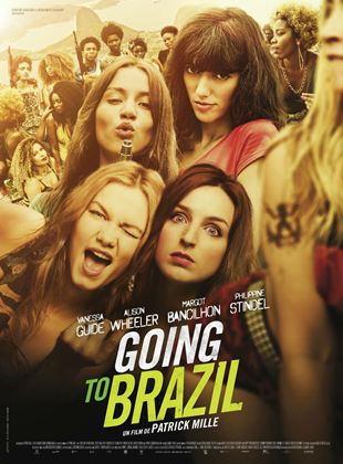 Bande-annonce Going To Brazil