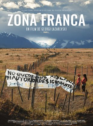 Bande-annonce Zona Franca