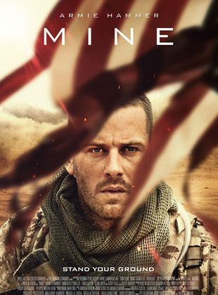 Bande-annonce Mine