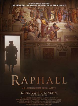 Raphaël – Le Seigneur des Arts streaming