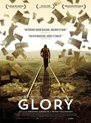 Bande-annonce Glory