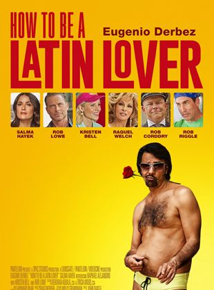 Bande-annonce How To Be a Latin Lover
