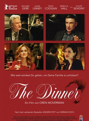 Bande-annonce The Dinner