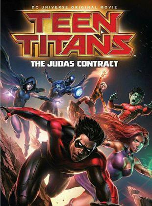 Bande-annonce Teen Titans: The Judas Contract