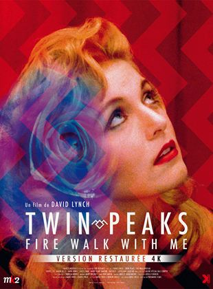 Bande-annonce Twin Peaks - Fire Walk With Me