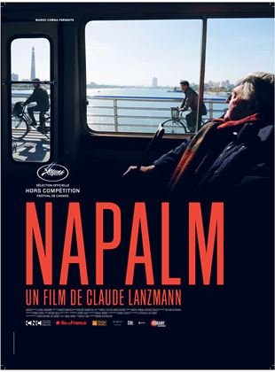 Bande-annonce Napalm