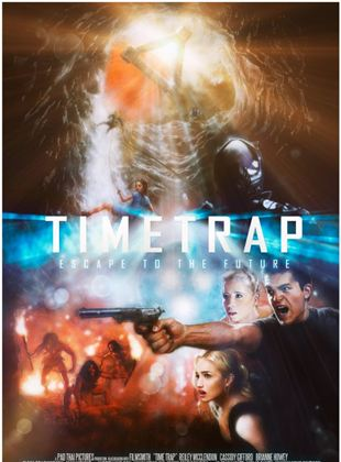 Bande-annonce Time Trap