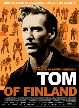 Tom Of Finland streaming