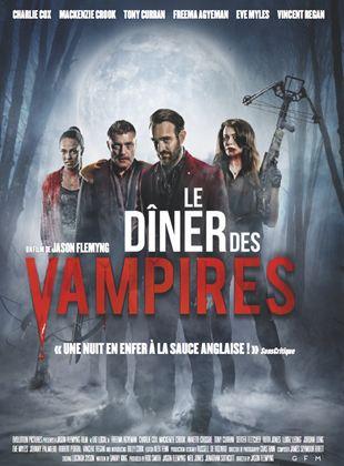 Bande-annonce Le Dîner des vampires