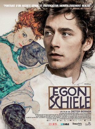 Bande-annonce Egon Schiele