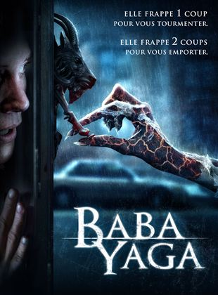 Bande-annonce Baba Yaga