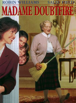 Bande-annonce Madame Doubtfire