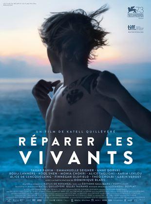 Réparer Les Vivants streaming