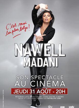 Bande-annonce Nawell Madani – «C'est moi la plus belge!»  au cinéma