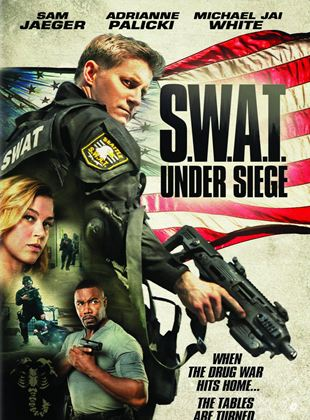 Bande-annonce S.W.A.T.: Under Siege