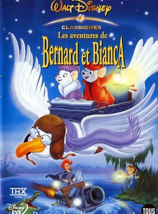 Bande-annonce Les Aventures de Bernard et Bianca