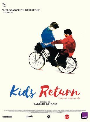 Bande-annonce Kids Return