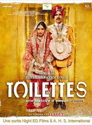 Bande-annonce Toilettes : une histoire d'amour