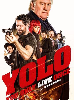 Yolo You Only Live Once