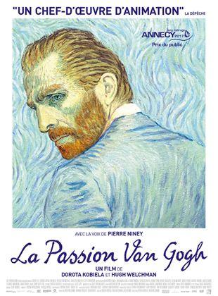 Bande-annonce La Passion Van Gogh