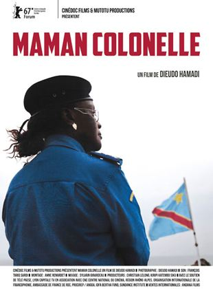 Bande-annonce Maman Colonelle