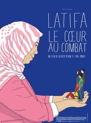 Bande-annonce Latifa, le cœur au combat