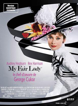 Bande-annonce My Fair Lady