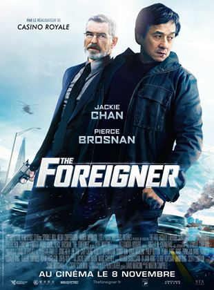Bande-annonce The Foreigner