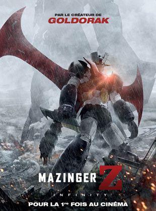 Bande-annonce Mazinger Z