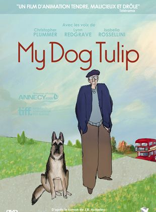 Bande-annonce My Dog Tulip