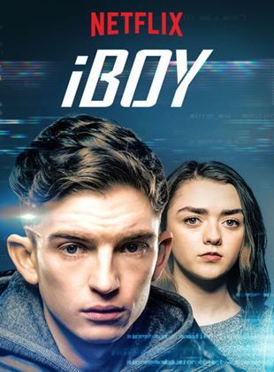 Bande-annonce iBoy