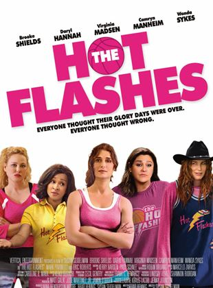 The Hot Flashes