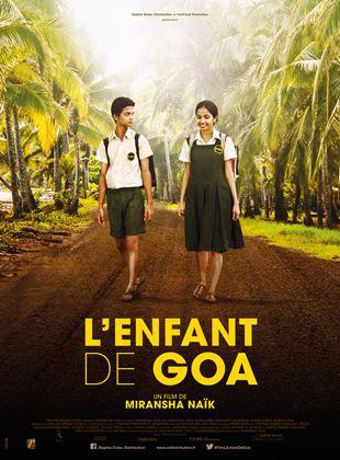 Bande-annonce L'Enfant de Goa
