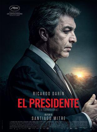Bande-annonce El Presidente
