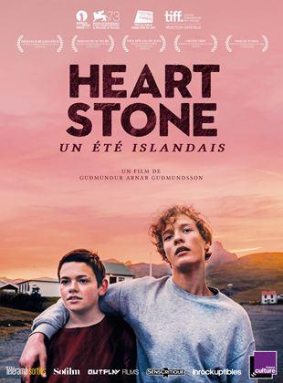 Bande-annonce Heartstone - Un été islandais