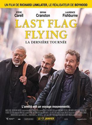 Bande-annonce Last Flag Flying