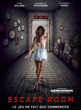 Escape Room VOD