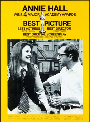 Bande-annonce Annie Hall