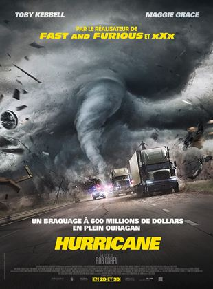 Bande-annonce Hurricane