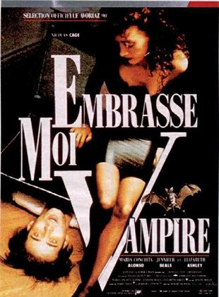 Bande-annonce Embrasse-moi vampire