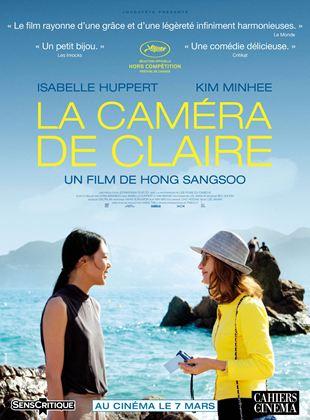 Bande-annonce La Caméra de Claire