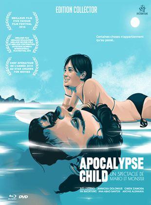 Bande-annonce Apocalypse Child