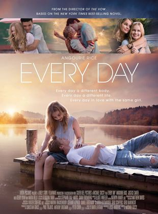 Bande-annonce Every Day