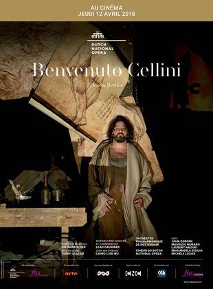 Bande-annonce Benvenuto Cellini (De Nationale Opera-FRA Cinéma)