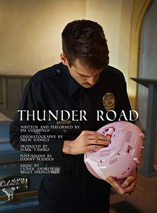 Thunder Road (court métrage)