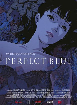 Bande-annonce Perfect Blue